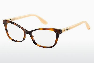 Lunettes design Max & Co. MAX&CO.222 ICT - Havanna, Orange