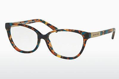 Lunettes design Michael Kors ADELAIDE III (MK4029 3068) - Bleues, Turquoise
