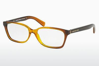 Lunettes design Michael Kors INDIA (MK4039 3218) - Orange