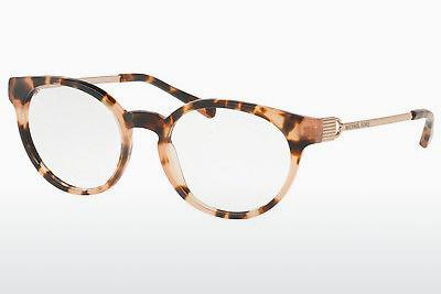 Lunettes design Michael Kors KEA (MK4048 3155) - Orange, Brunes, Havanna