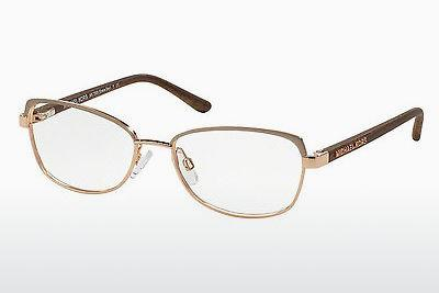 Lunettes design Michael Kors GRACE BAY (MK7005 1047) - Or, Sand