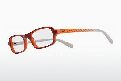 Lunettes design Nike NIKE 5512 250 - Orange