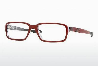 Lunettes design Oakley TIPSTER (OX1039 103905) - Rouges