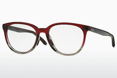Lunettes design Oakley REVERSAL (OX1135 113504) - Rouges