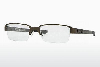 Lunettes design Oakley BOOMSTAND (OX5042 504203) - Argent, Grises