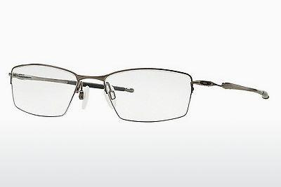 Lunettes design Oakley LIZARD (OX5113 511303) - Blanches, Chrome