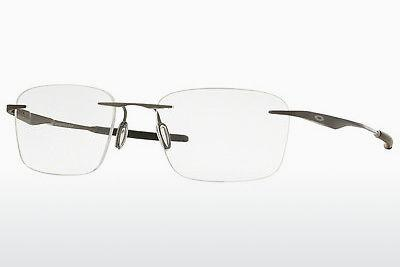 Lunettes design Oakley WINGFOLD EVS (OX5115 511501) - Argent, Pewter