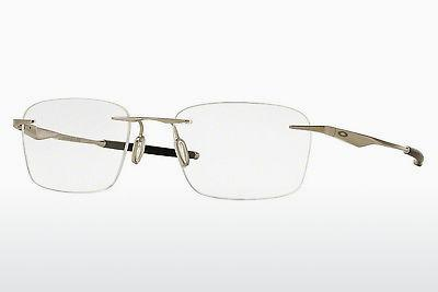 Lunettes design Oakley WINGFOLD EVS (OX5115 511503) - Blanches, Chrome