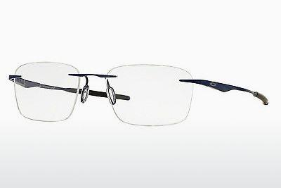 Lunettes design Oakley WINGFOLD EVS (OX5115 511504) - Bleues, Midnight