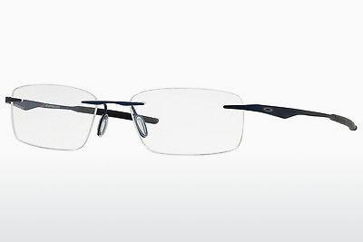 Lunettes design Oakley WINGFOLD EVR (OX5118 511804) - Bleues