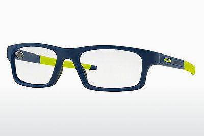 Lunettes design Oakley CROSSLINK PITCH (OX8037 803707) - Bleues, Navy