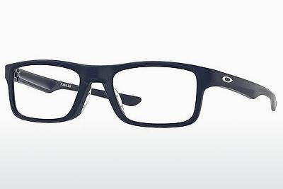Lunettes design Oakley PLANK 2.0 (OX8081 808103) - Softcoat