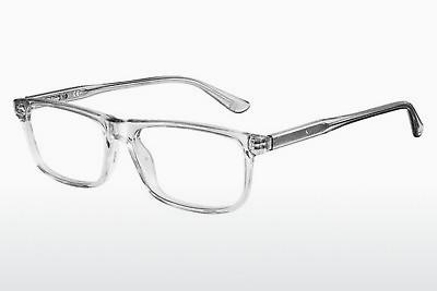 Lunettes design Oxydo OX 541 RDN - Grises