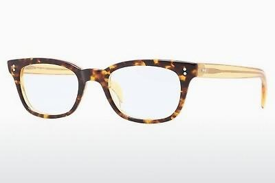 Lunettes design Paul Smith PS-294 (PM8029 1390) - Brunes, Havanna, Blanches