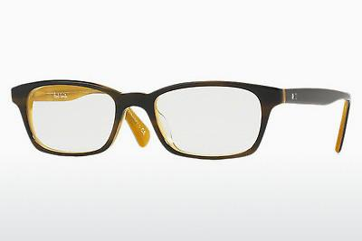 Lunettes design Paul Smith WOODLEY (PM8140 1092) - Noires, Brunes, Havanna, Or