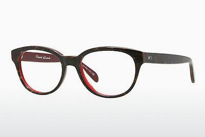 Lunettes design Paul Smith TOVEY (PM8165 1228) - Brunes, Havanna, Rouges