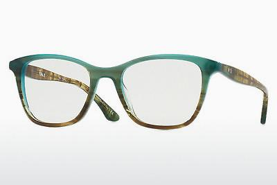 Lunettes design Paul Smith NEAVE (PM8208 1393) - Vertes, Brunes, Havanna