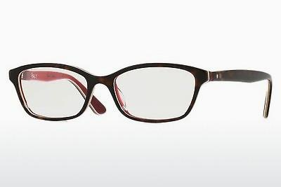 Lunettes design Paul Smith IDEN (PM8219 1421) - Rouges
