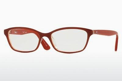 Lunettes design Paul Smith IDEN (PM8219 1428) - Blanches