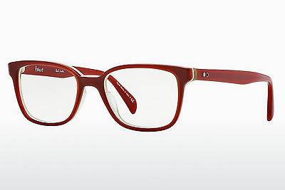 Lunettes design Paul Smith LOGGAN (PM8222U 1428) - Blanches