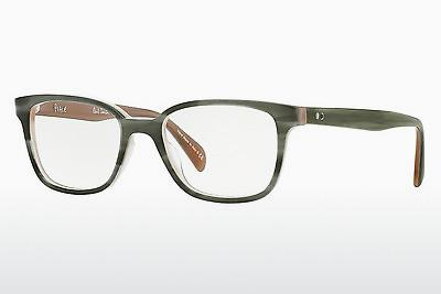 Lunettes design Paul Smith LOGGAN (PM8222U 1444) - Vertes, Transparentes, Blanches