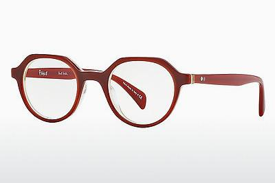 Lunettes design Paul Smith LOCKEY (PM8224U 1428) - Blanches