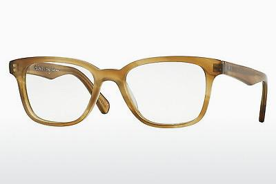Lunettes design Paul Smith SALFORD (PM8243U 1463) - Brunes, Havanna