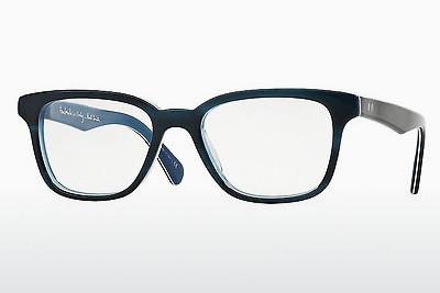 Lunettes design Paul Smith SALFORD (PM8243U 1498) - Bleues, Brunes, Havanna