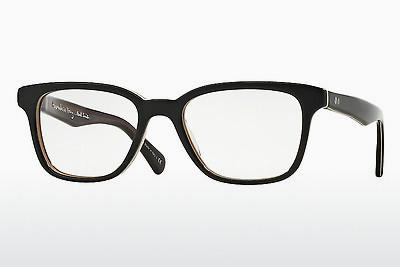 Lunettes design Paul Smith SALFORD (PM8243U 1517) - Brunes, Havanna