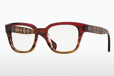 Lunettes design Paul Smith HETHER (PM8244U 1500) - Pourpre, Brunes, Havanna