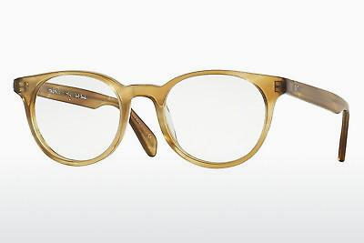 Lunettes design Paul Smith THEYDON (PM8245U 1463) - Brunes, Havanna