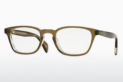 Lunettes design Paul Smith GOSWELL (PM8249U 1466) - Vertes