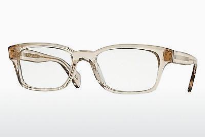 Lunettes design Paul Smith RITTSON (PM8250U 1467) - Blanches, Transparentes