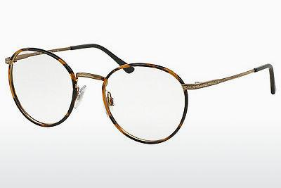 Lunettes design Polo PH1153J 9290 - Brunes, Havanna