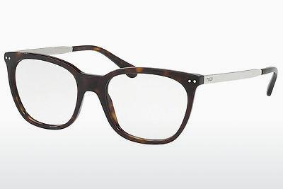 Lunettes design Polo PH2170 5003 - Brunes, Havanna