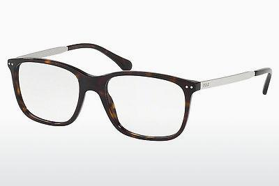 Lunettes design Polo PH2171 5003 - Brunes, Havanna