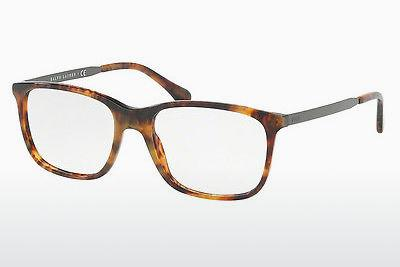 Lunettes design Polo PH2171 5017 - Brunes, Havanna