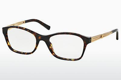 Lunettes design Ralph Lauren DECO EVOLUTION (RL6109 5003) - Brunes, Havanna