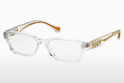 Lunettes design Ralph RA7056 591 - Blanches