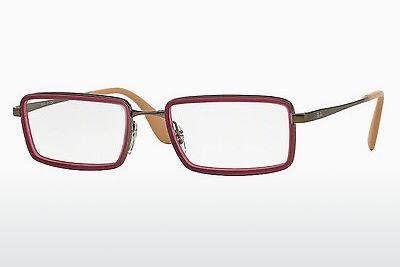 Lunettes design Ray-Ban RX6337 2857 - Rose, Fuchsia