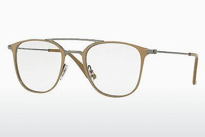Lunettes design Ray-Ban RX6377 2909 - Grises, Blanches