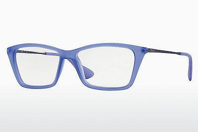 Lunettes design Ray-Ban SHIRLEY (RX7022 5368) - Pourpre