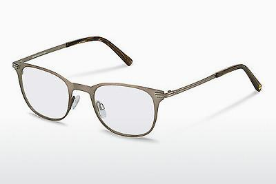 Lunettes design Rocco by Rodenstock RR203 C - Brunes