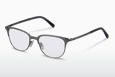 Lunettes design Rocco by Rodenstock RR204 B - Grises, Bleues