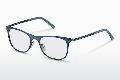 Lunettes design Rocco by Rodenstock RR205 D - Bleues