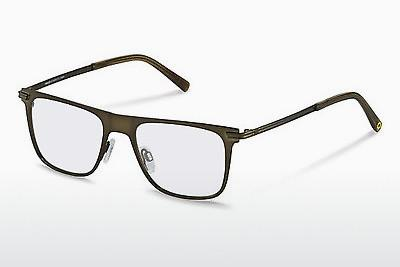 Lunettes design Rocco by Rodenstock RR207 C - Brunes