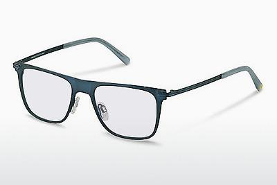 Lunettes design Rocco by Rodenstock RR207 D - Bleues