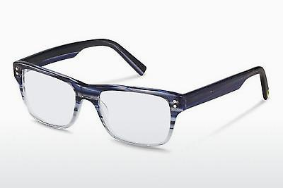 Lunettes design Rocco by Rodenstock RR402 C - Bleues