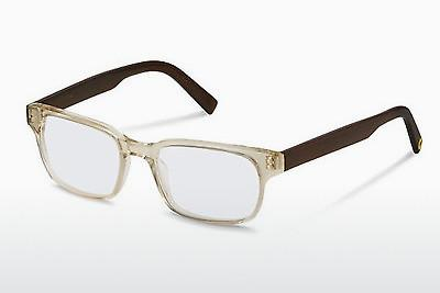 Lunettes design Rocco by Rodenstock RR403 B - Brunes