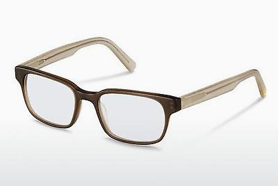 Lunettes design Rocco by Rodenstock RR403 C - Brunes
